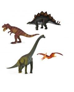 Hamleys Dinosaur Box Set 4Pcs