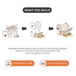 Smartivity Mechanical Xylofun