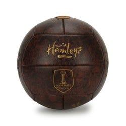 Hamleys Retro Leatherite Football