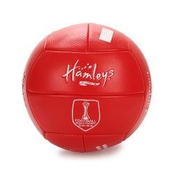 Hamleys Atv Football Red