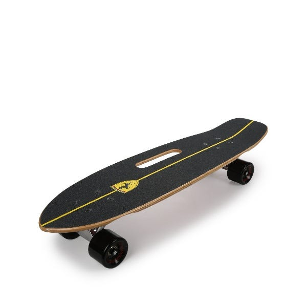 Ferrari Cruiser Skateboard Red