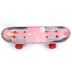 Ferrari Mini Skateboard - Red
