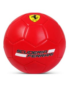 Ferrari Football Size 5 - Red