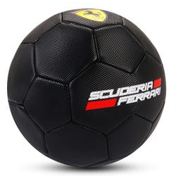 Ferrari Football Size 3 Pvc Black