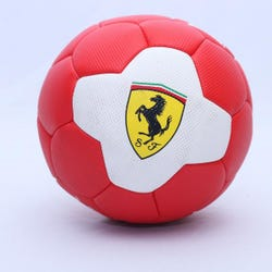 Ferrari PVC Soccer Red #2