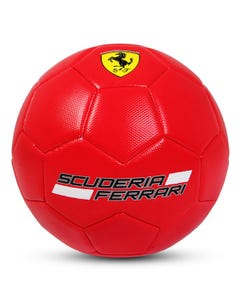 Ferrari Football Size 3 - Red