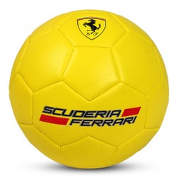 Ferrari Football Size 3 - Yellow