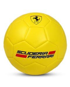 Ferrari Football Size 3 - Yellow