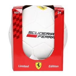 Ferrari PVC Soccer Yellow #5