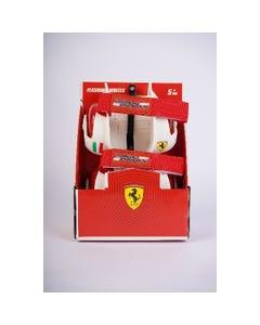 Ferrari Flashing Wheels White