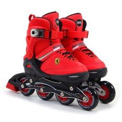 Ferrari Inline Skate Red 39-43