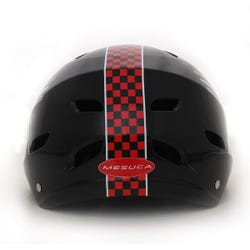 Ferrari Sport Racing Adjustor Helmet - Black