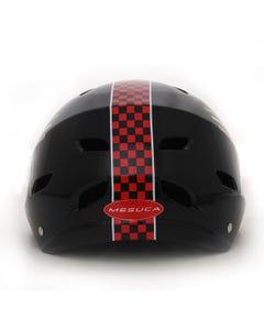 Ferrari Sport Racing Adjustor Helmet - Black