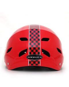 Ferrari Helmet With Adjustor Red M