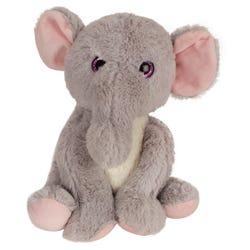 Sitting Elephant- 25cm