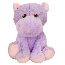 Sitting Hippo - 25cm