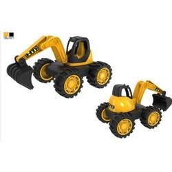 Ralleyz 7 Excavator