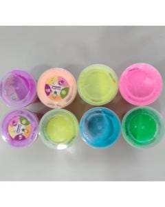 Youreka Slime Pack Of 8