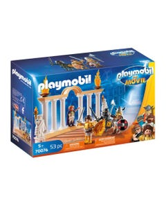 Playmobil 70076 Playmobil: THE MOVIE Emperor Maximus in the