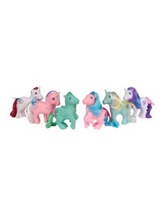 My Little Pony Classic Pony Packs Wave 2: Pegasus & Unicorn - Assortment