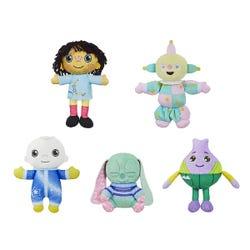 Playskool Moon and Me Plush Toy Assortment
