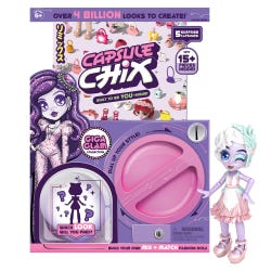 Capsule Chix - Giga Glam