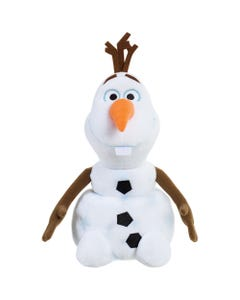 Frozen 2 Olaf with Sound