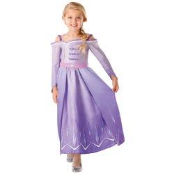 Frozen 2 Elsa Dress 5-6 yrs+