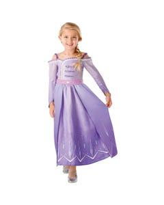 Frozen 2 Elsa Dress 7-8 yrs+