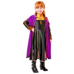 Frozen 2 Premium Anna Dress - Medium