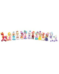 Shopkins Happy Places Royal Trends Dolls Asst