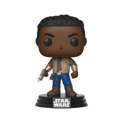 POP Star Wars Ep 9: Star Wars - Finn