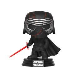 POP Star Wars Ep 9: Star Wars - Kyle Ren Supreme Leader