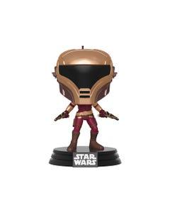 POP Star Wars Ep 9: Star Wars - Zorii Bliss