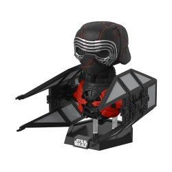 POP Deluxe: Star Wars Ep 9 - Kylo Ren in Tie Whisper