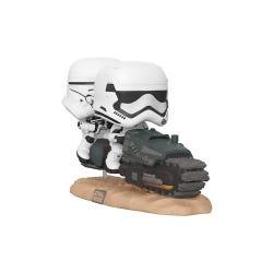 POP Movie Moment: Star Wars Ep 9 - First Order Tread Speeder