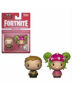 POP! Games: Fortnite S3 - Loot Llama
