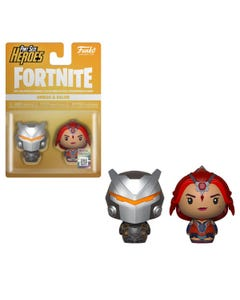 POP! Games: Fortnite S3 - DJ Yonder
