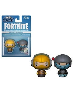 POP! Games: Fortnite S3 - Leviathan