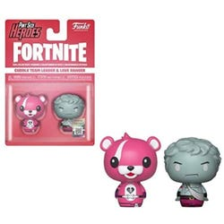 POP! Games: Fortnite S2 - Ragnarok