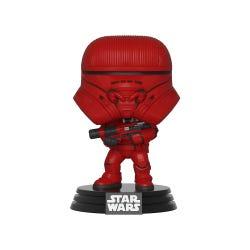 POP Star Wars Ep 9: Star Wars - Sith Jet Trooper