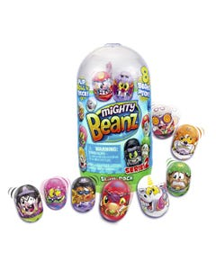 Mighty Beanz Slam Pack Series 2