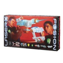 Laser X Fusion Blaster