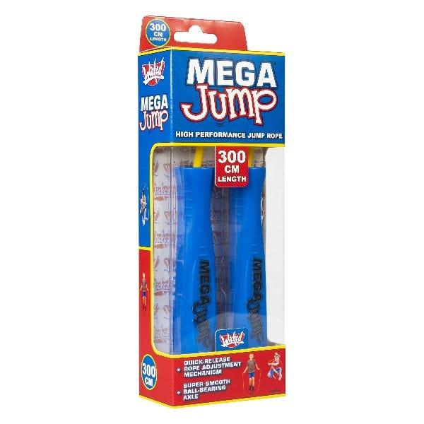 Mega Jump Single