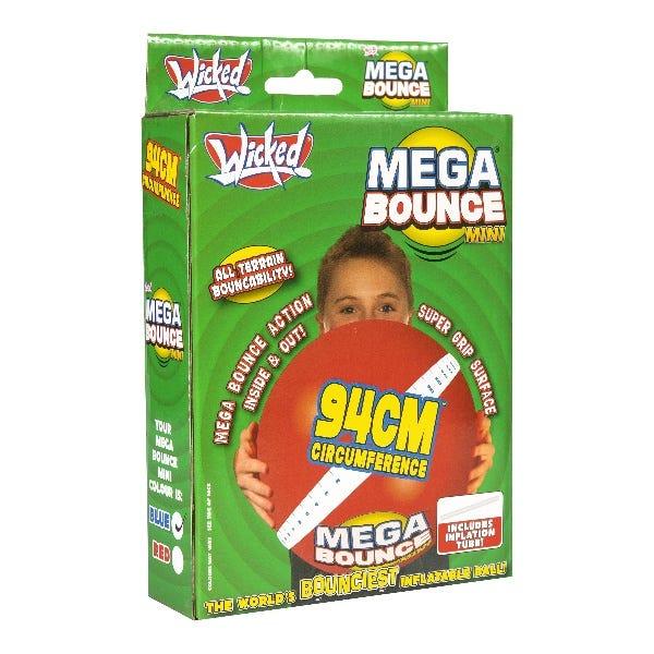 Mega Bounce Mini