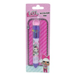 L.O.L. Surprise 10 Colour Pen