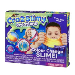 Cra-Z-Slimy Creations Colour Change Slime