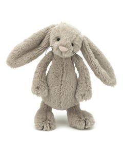 Bashful Beige Bunny Small