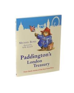 Paddington's London Treasury Book