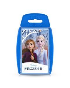 Frozen 2 Top Turmps